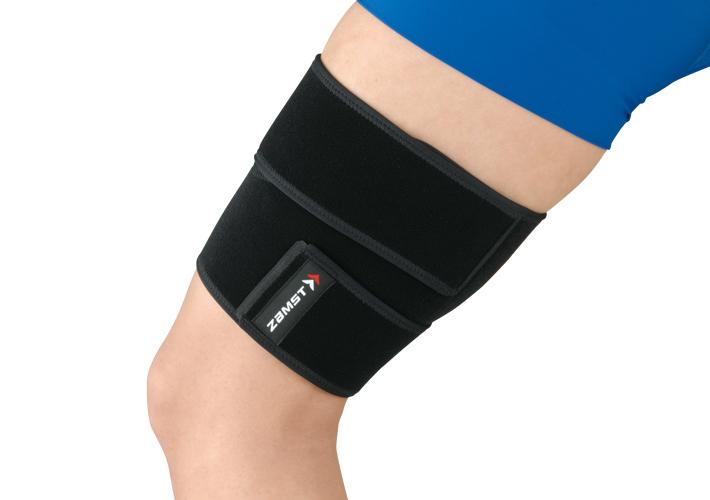 ZAMST TS-1(大腿護具)