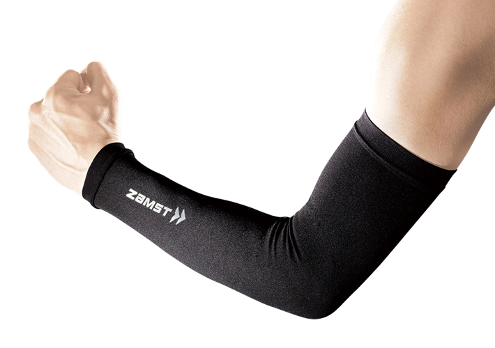 ZAMST Arm Sleeve
