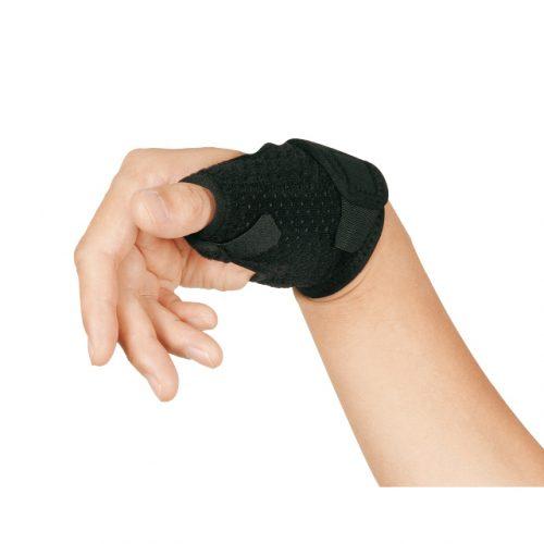 不妨礙手腕活動