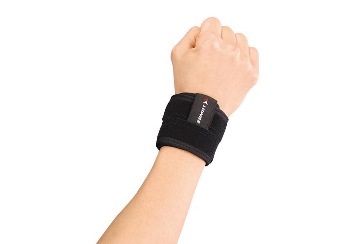 ZAMST Wrist Band