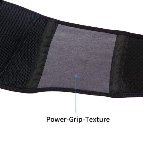 增強固定布有效抑制運動時的錯位